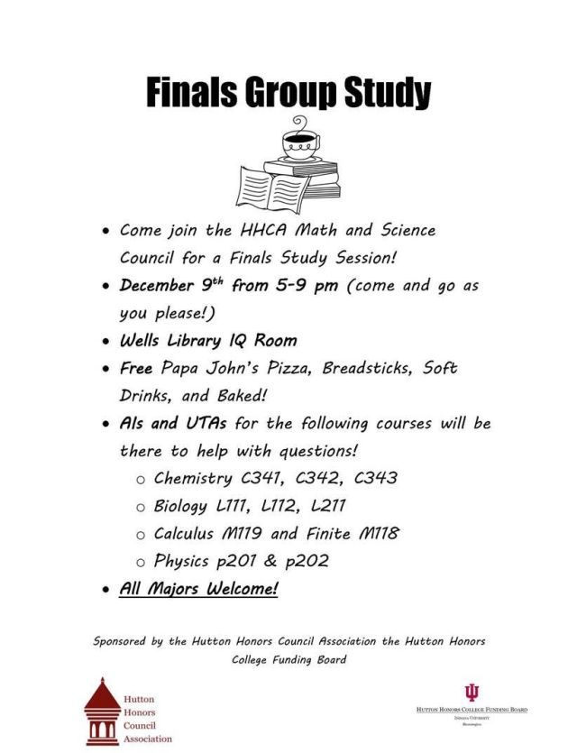 finals-group-study-12-09-16-flier