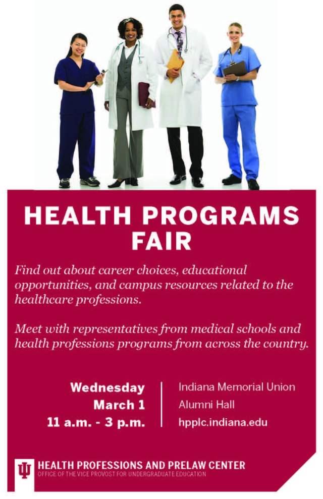 healthprogramsfair2017