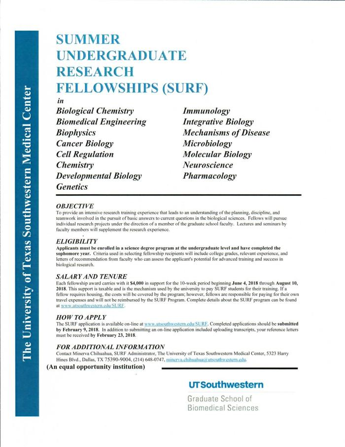 10-13-17 undergrad research experiences at UT Southwestern_Page_1
