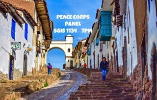 peace Corps 18